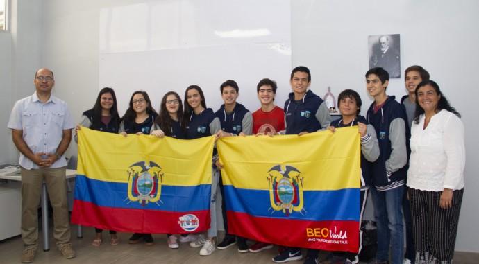 foto de Delegación BEO