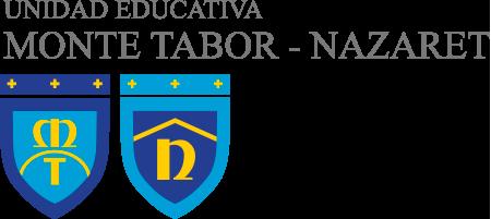 Logo MonteTabor Nazaret