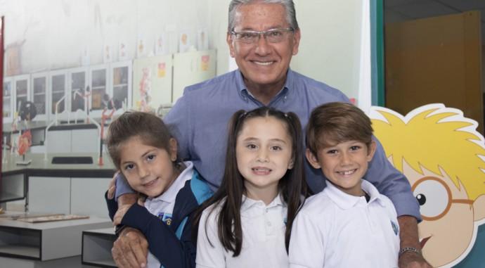 foto de ¡Día de los Abuelitos!
