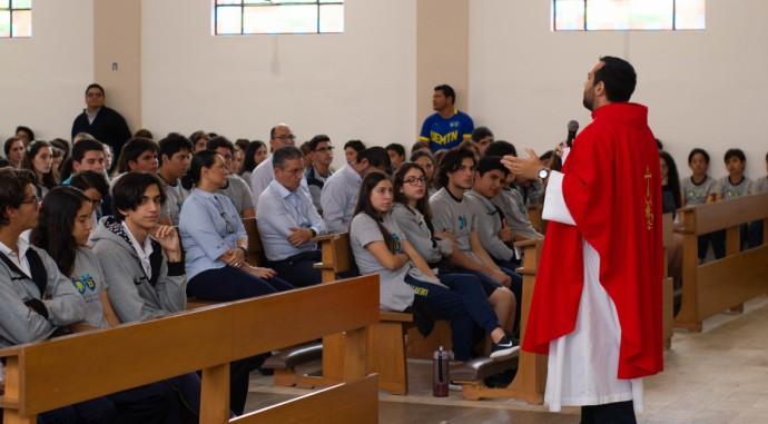 foto de Misa de Alianza