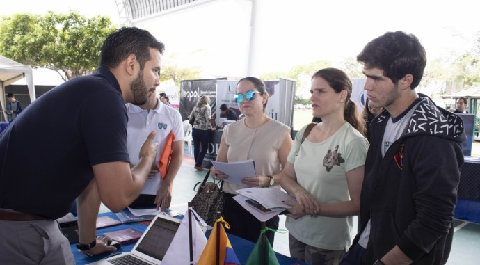 foto de Feria de Universidades