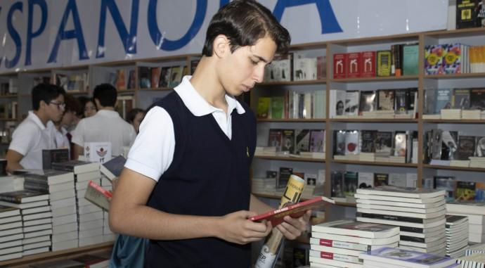 foto de Feria Internacional del Libro