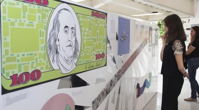 foto de Exposición de Arte