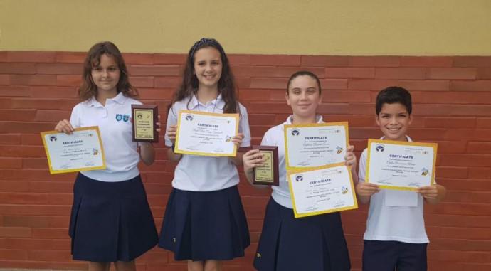 foto de Spelling Bee