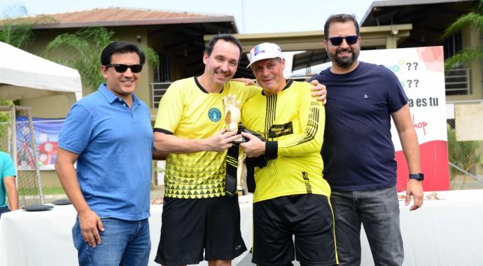 foto de Torneo de PPFF