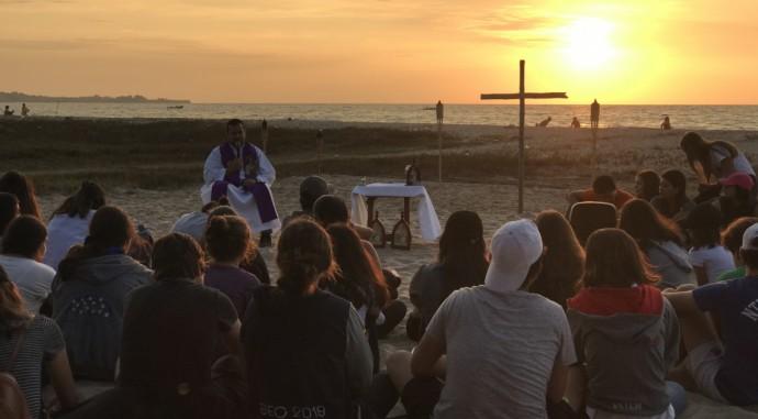 foto de Misiones - Lumen Christi