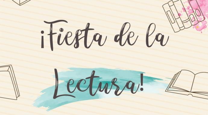 foto de Fiesta de la Lectura