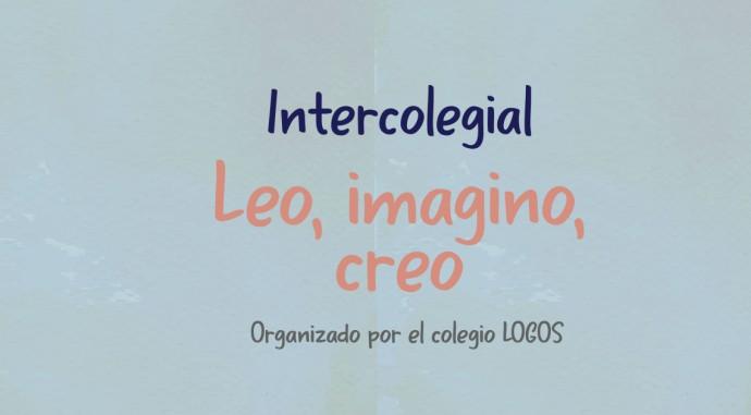 "foto de Intercolegial ""Leo, Imagino, Creo"""