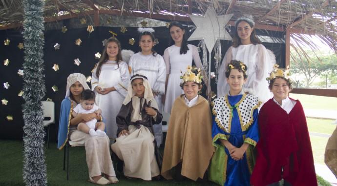 foto de Misa de Navidad