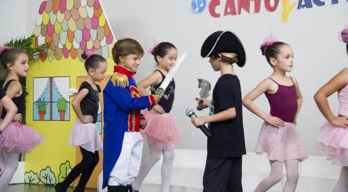 foto de El soldadito y la bailarina