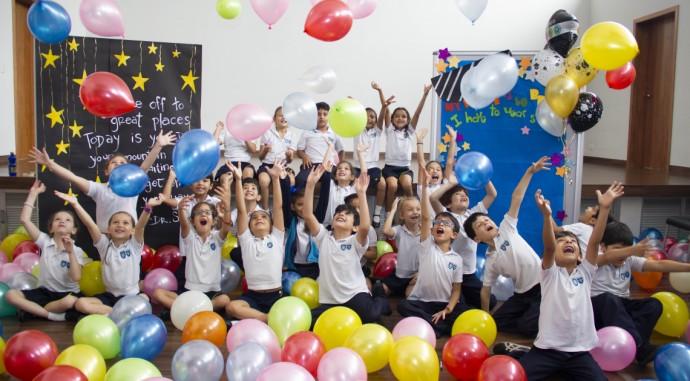 foto de Listos para primaria!!